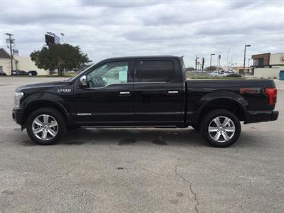 2019 F-150 SuperCrew Cab 4x4,  Pickup #A07330 - photo 5