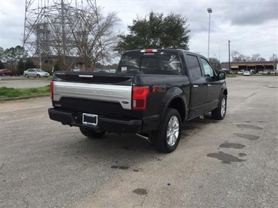 2019 F-150 SuperCrew Cab 4x4,  Pickup #A07330 - photo 2