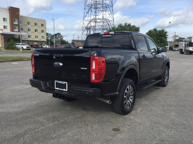 2019 Ranger SuperCrew Cab 4x4,  Pickup #A16898 - photo 1
