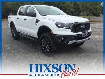 2019 Ranger SuperCrew Cab 4x4,  Pickup #A16907 - photo 1