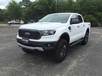 2019 Ranger SuperCrew Cab 4x4,  Pickup #A16907 - photo 4