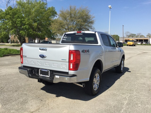 2019 Ranger SuperCrew Cab 4x4,  Pickup #A16908A - photo 2