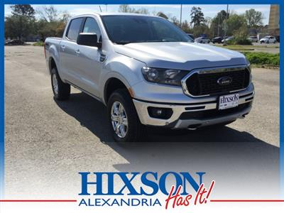 2019 Ranger SuperCrew Cab 4x4,  Pickup #A16908A - photo 1