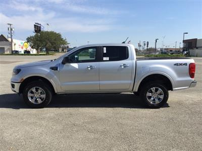 2019 Ranger SuperCrew Cab 4x4,  Pickup #A16908A - photo 5