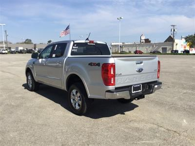 2019 Ranger SuperCrew Cab 4x4,  Pickup #A16908A - photo 6