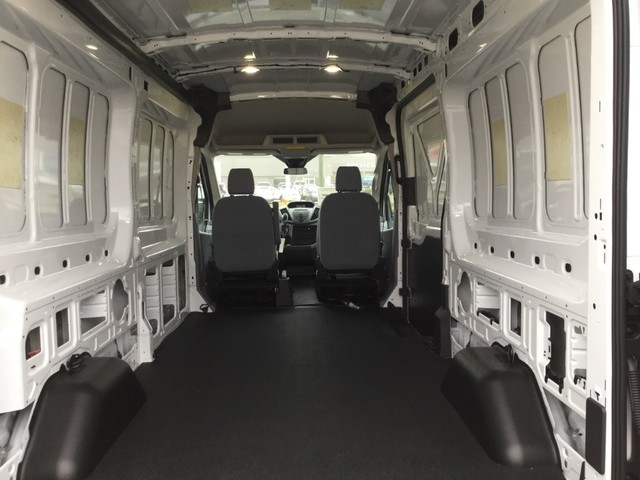 2018 Transit 250 Med Roof 4x2,  Empty Cargo Van #A19139A - photo 26