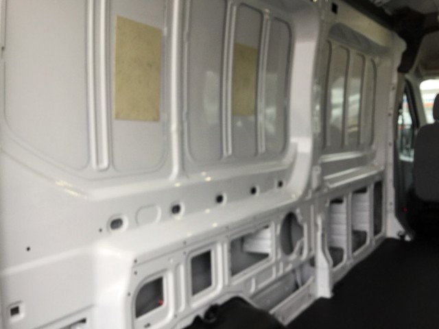 2018 Transit 250 Med Roof 4x2,  Empty Cargo Van #A19139A - photo 28