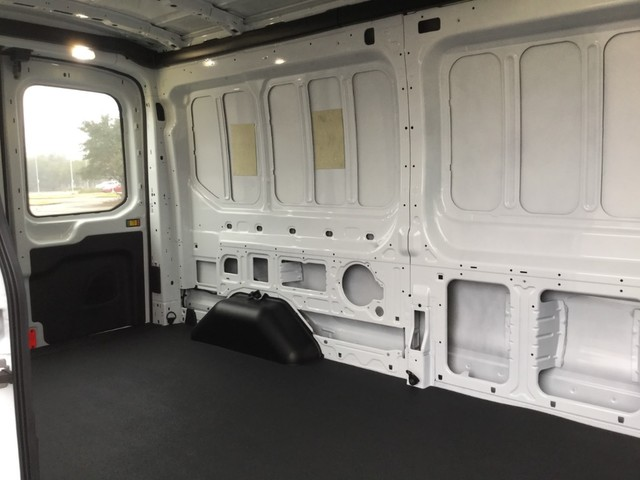 2018 Transit 250 Med Roof 4x2,  Empty Cargo Van #A19139A - photo 33