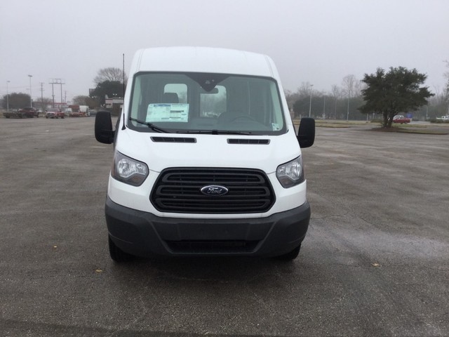 2018 Transit 250 Med Roof 4x2,  Empty Cargo Van #A19139A - photo 37