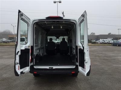 2018 Transit 250 Med Roof 4x2,  Empty Cargo Van #A19139A - photo 2