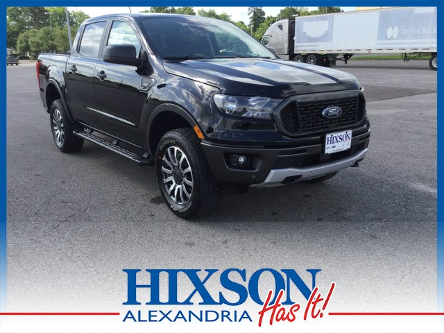 2019 Ranger SuperCrew Cab 4x4,  Pickup #A26106 - photo 1