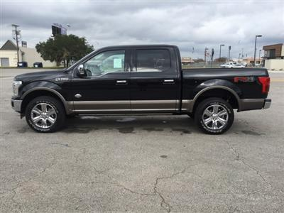 2019 F-150 SuperCrew Cab 4x4,  Pickup #A29519 - photo 5