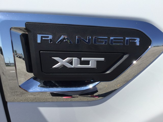 2019 Ranger SuperCrew Cab 4x4,  Pickup #A32941 - photo 10