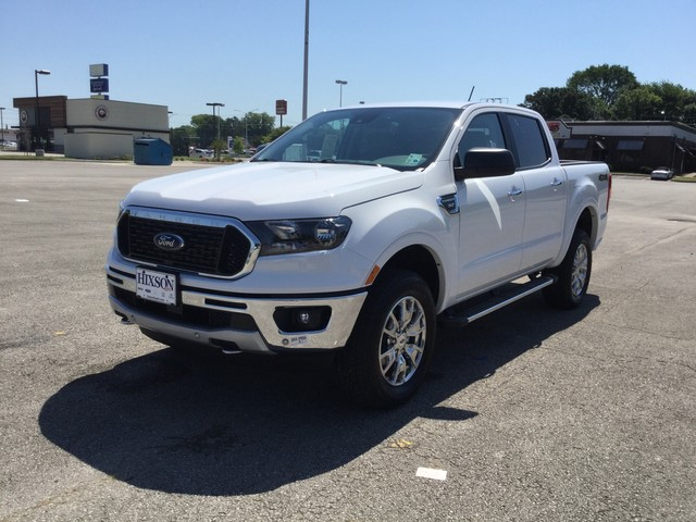 2019 Ranger SuperCrew Cab 4x4,  Pickup #A32941 - photo 4