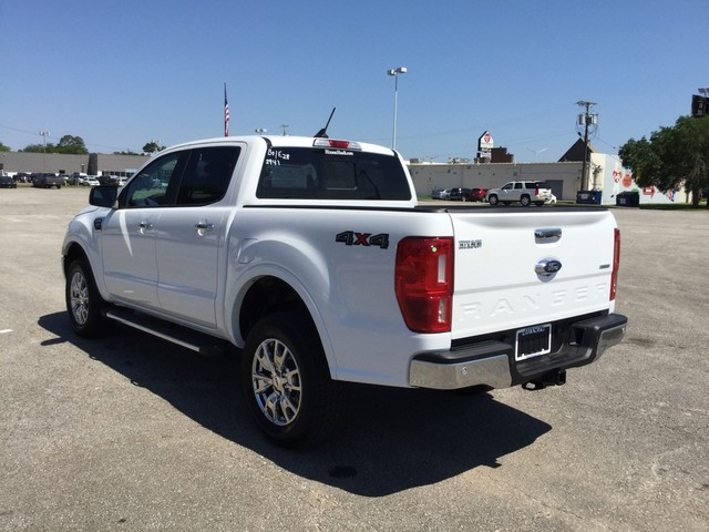 2019 Ranger SuperCrew Cab 4x4,  Pickup #A32941 - photo 6