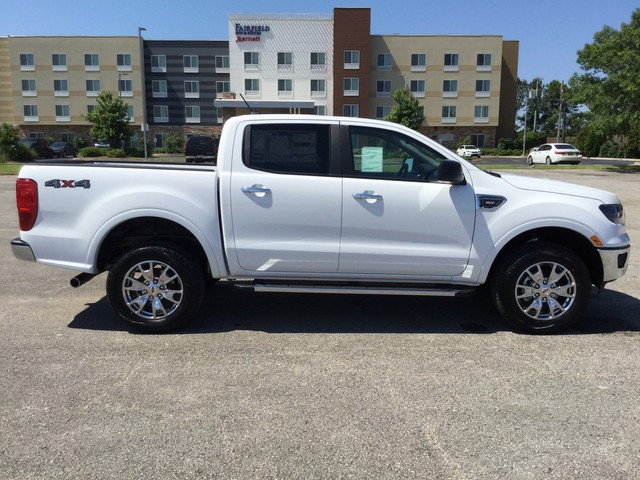 2019 Ranger SuperCrew Cab 4x4,  Pickup #A32941 - photo 8