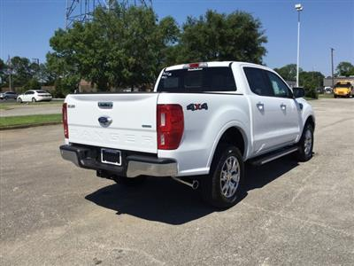 2019 Ranger SuperCrew Cab 4x4,  Pickup #A32941 - photo 2