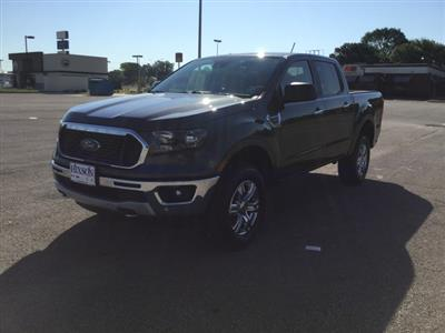 2019 Ranger SuperCrew Cab 4x4,  Pickup #A42304 - photo 4