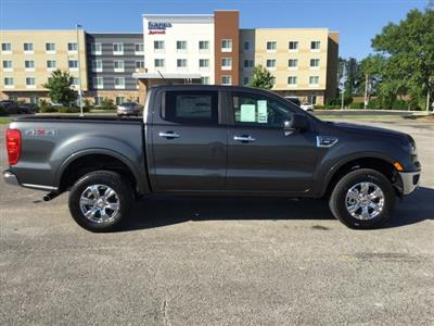 2019 Ranger SuperCrew Cab 4x4,  Pickup #A42304 - photo 8