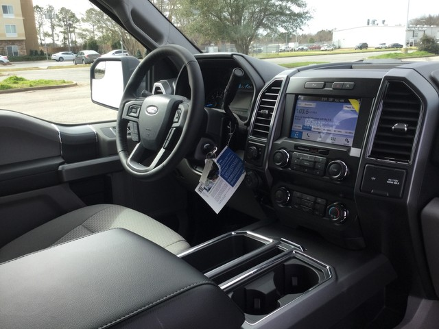 2019 F-150 SuperCrew Cab 4x2,  Pickup #A42777 - photo 34