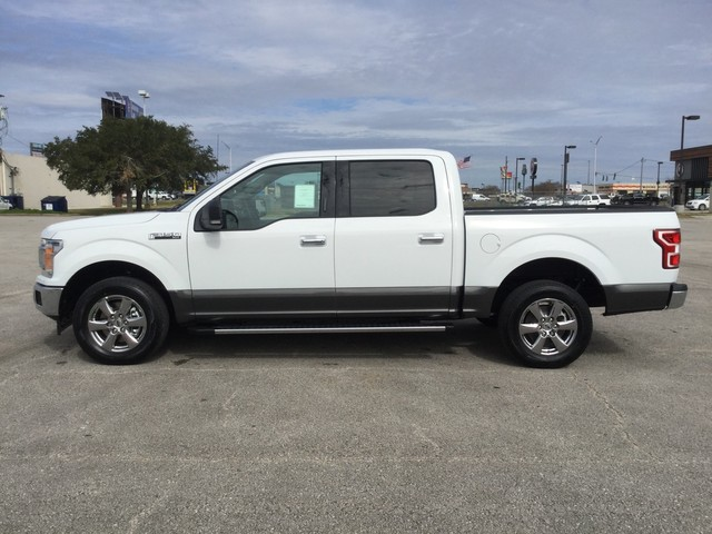 2019 F-150 SuperCrew Cab 4x2,  Pickup #A42777 - photo 5