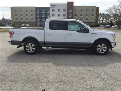 2019 F-150 SuperCrew Cab 4x2,  Pickup #A42777 - photo 8