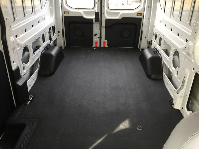 2018 Transit 250 Med Roof 4x2,  Empty Cargo Van #A50814A - photo 13