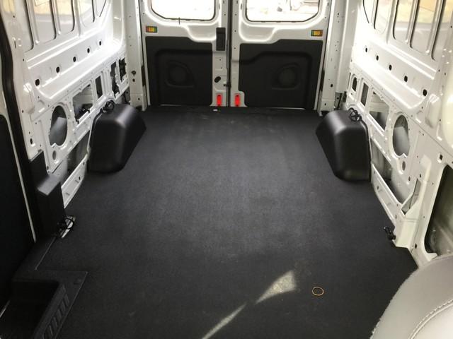 2018 Transit 250 Med Roof 4x2,  Empty Cargo Van #A50814A - photo 13