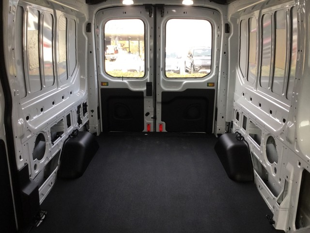 2018 Transit 250 Med Roof 4x2,  Empty Cargo Van #A50814A - photo 2