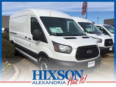 2018 Transit 250 Med Roof 4x2,  Empty Cargo Van #A50814A - photo 1