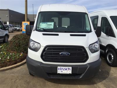 2018 Transit 250 Med Roof 4x2,  Empty Cargo Van #A50814A - photo 3