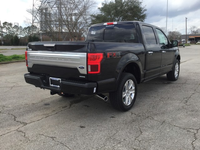 2019 F-150 SuperCrew Cab 4x4,  Pickup #A52760 - photo 1