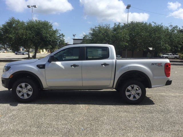 2019 Ranger SuperCrew Cab 4x4,  Pickup #A53267 - photo 6