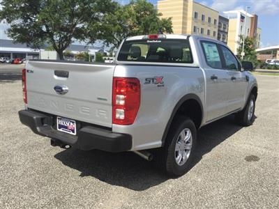 2019 Ranger SuperCrew Cab 4x4,  Pickup #A53267 - photo 2