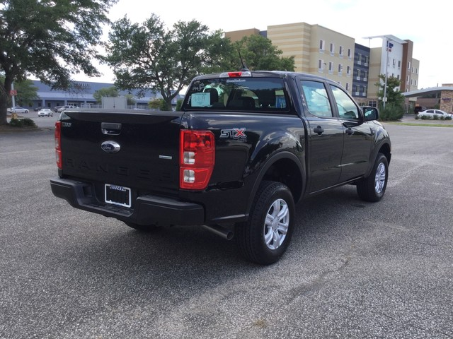 2019 Ranger SuperCrew Cab 4x4, Pickup #A67993 - photo 1