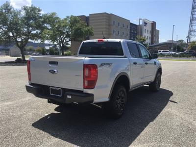 2019 Ranger SuperCrew Cab 4x4, Pickup #A73615 - photo 2