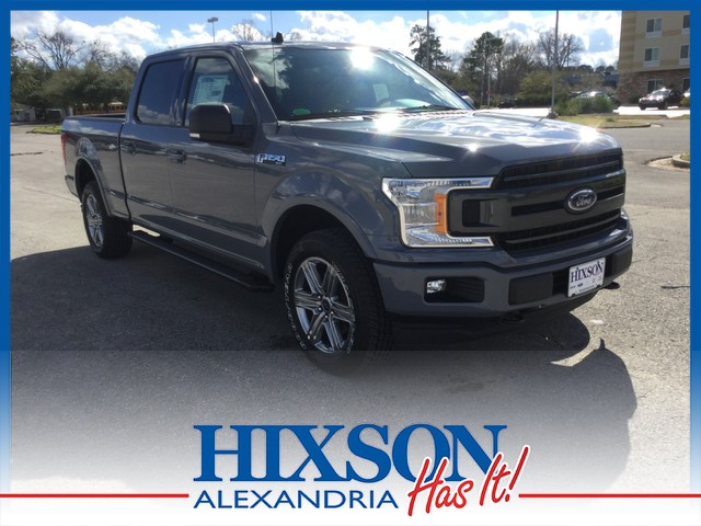 2019 F-150 SuperCrew Cab 4x4,  Pickup #A74631 - photo 1