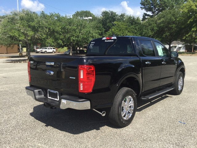 2019 Ranger SuperCrew Cab 4x2, Pickup #A78137 - photo 1