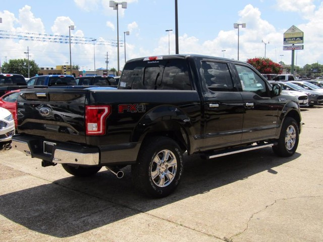 2017 F-150 SuperCrew Cab 4x4,  Pickup #B05661 - photo 2