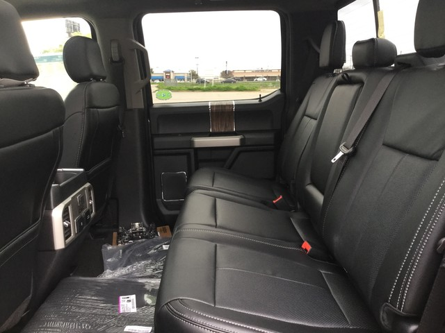 2019 F-150 SuperCrew Cab 4x4,  Pickup #B12087 - photo 29