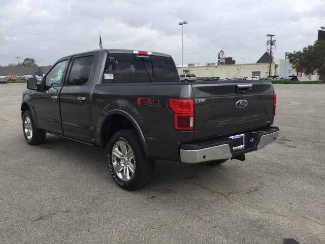 2019 F-150 SuperCrew Cab 4x4,  Pickup #B12087 - photo 6