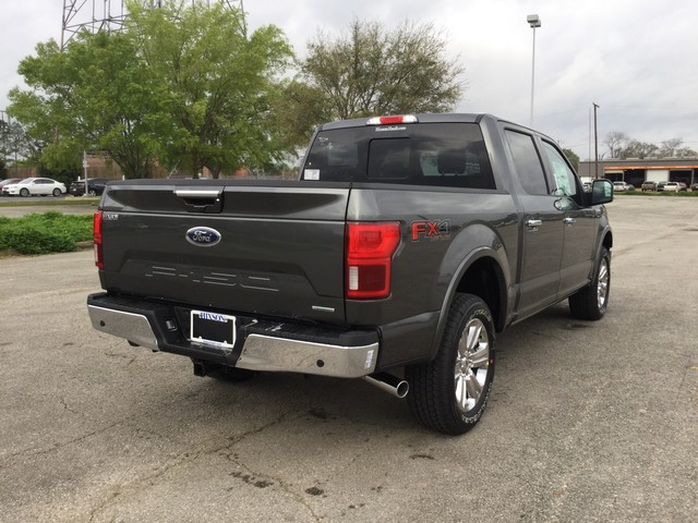 2019 F-150 SuperCrew Cab 4x4,  Pickup #B12087 - photo 1