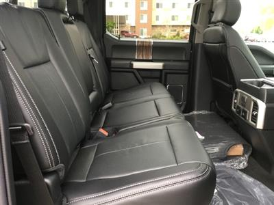 2019 F-150 SuperCrew Cab 4x4,  Pickup #B12087 - photo 34