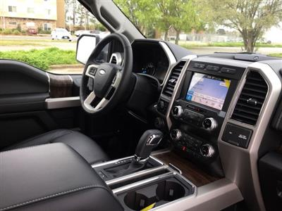 2019 F-150 SuperCrew Cab 4x4,  Pickup #B12087 - photo 40
