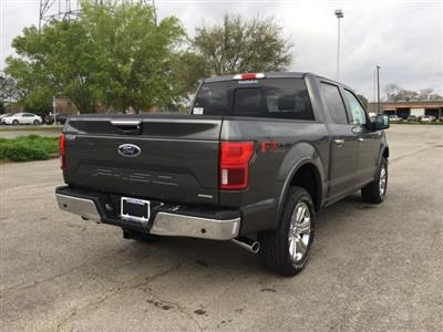 2019 F-150 SuperCrew Cab 4x4,  Pickup #B12087 - photo 2