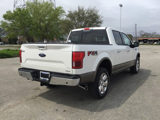 2019 F-150 SuperCrew Cab 4x4,  Pickup #B25003 - photo 1