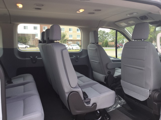 2018 Transit 150 Low Roof 4x2,  Passenger Wagon #B47150 - photo 28