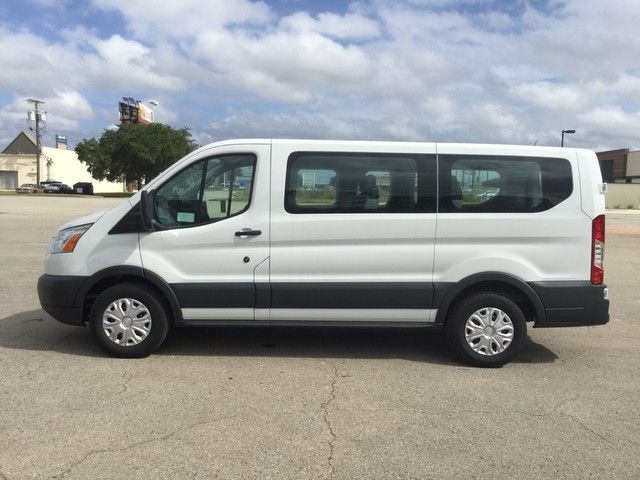 2018 Transit 150 Low Roof 4x2,  Passenger Wagon #B47150 - photo 5