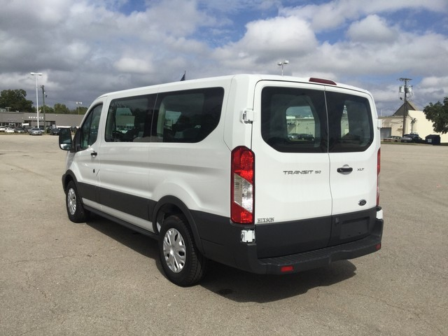 2018 Transit 150 Low Roof 4x2,  Passenger Wagon #B47150 - photo 6