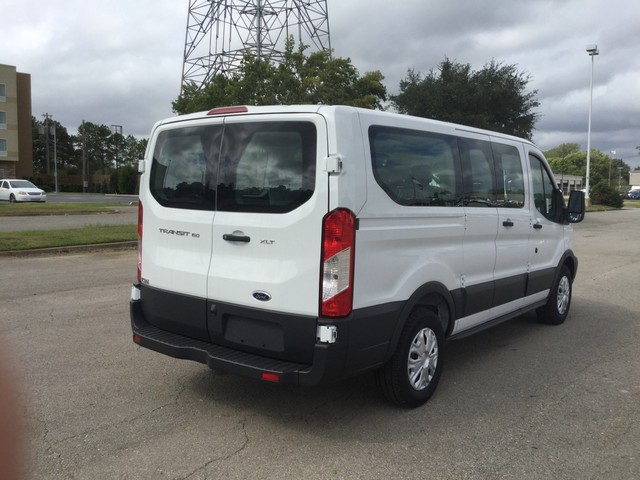 2018 Transit 150 Low Roof 4x2,  Passenger Wagon #B47150 - photo 2